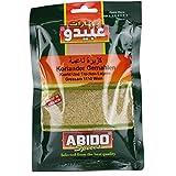 Abido - Koriander Gewürz gemahlen - Gewürzpulver orientalisch in 50 g Packung
