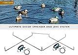 Motion Ducks Ultimate Decoy Spreader and Jerk System