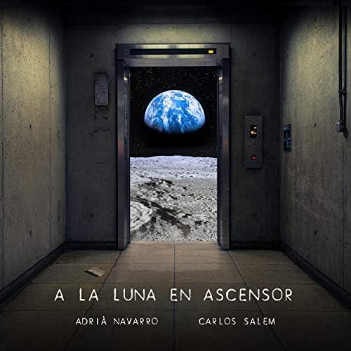 Adrià Navarro & Carlos Salem