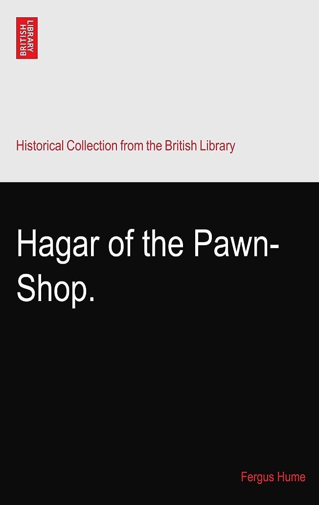 しゃがむ実装する情熱Hagar of the Pawn-Shop.