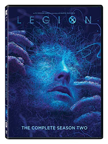 Legion: The Complete Season 2