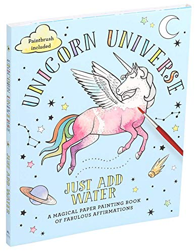 Unicorn Universe (Just Add Water)