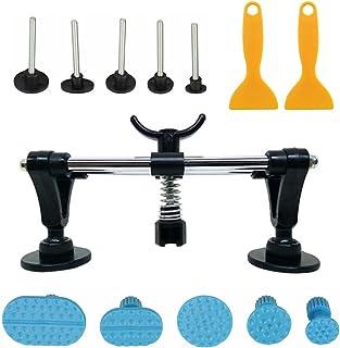 VICASKY Kit Extrator Dent Paintless Dent Removedor Ferramentas Largura Ferramentas para DIY Car Auto Corpo Reparação Dent ...