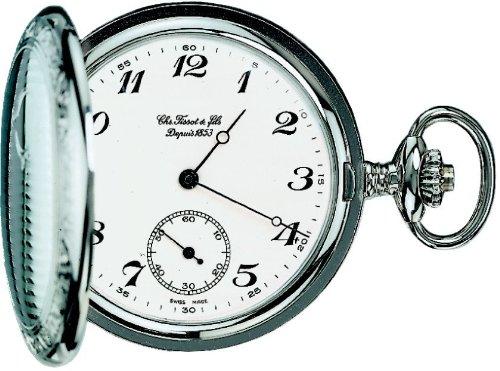 Tissot T83640212 - Reloj de Bolsillo