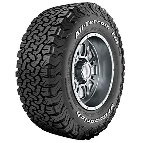 BF Goodrich ALL-TERRAIN T/A KO2-LT245/65 R 17 Summer 4 Tyres