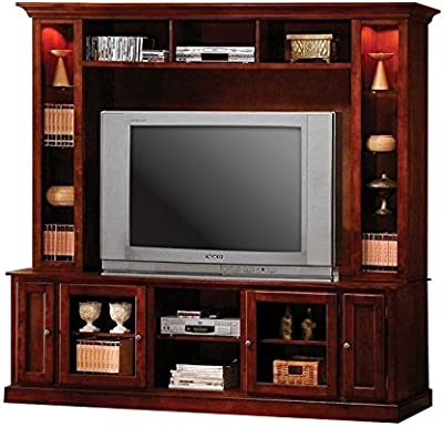 Amazoncom Meble Furniture Rugs Modern Entertainment Center Wall