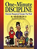 One-Minute Discipline: Classroom Management Strategies That Work (English Edition)