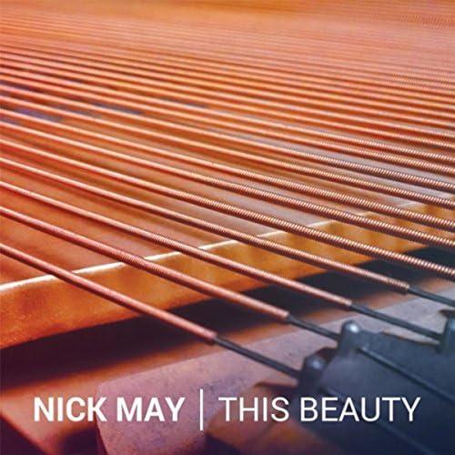Nick May