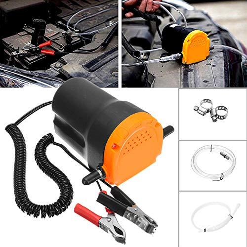 Olie-/dieselpomp voor het uittrekken van de pomp voor motorfiets, vrachtwagen, motorfiets, ATV Jet