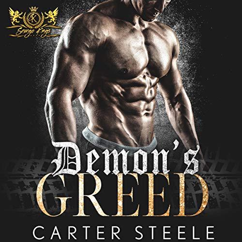 Demon's Greed (An MC Romance) Titelbild