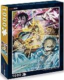 Puzzle - Sword Art Online - Alicization - 1000 Teile [Alemania]