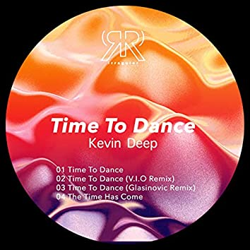Time To Dance EP