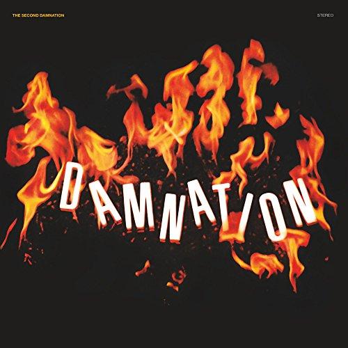 The Second Damnation [Vinilo]