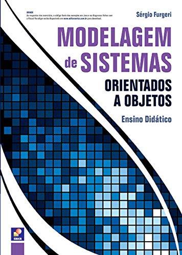 Modelagem de sistemas orientados a objetos: Ensino didático