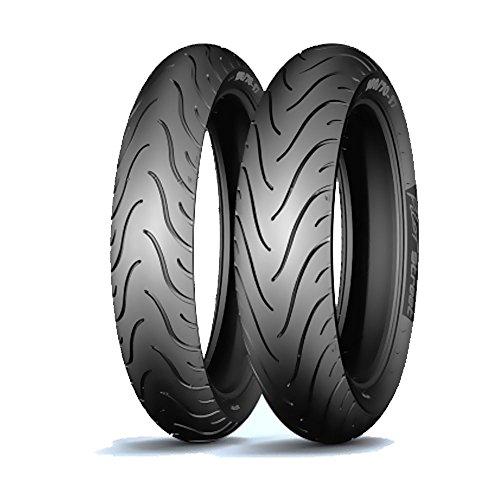 Michelin 627009-110/70/R17 54H - E/C/73dB - Ganzjahresreifen
