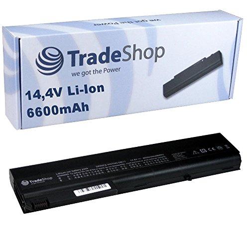 Akku 6600mAh für HP COMPAQ HP Business Notebook NW-8440 Mobile Workstation NW-9440 NW-9440 Mobile Workstation NX-7300 NX-7400 NX-8200 NX-8220 NX-8410 NX-8420 NX-9420 NX-9440 ersetzt 360318-001