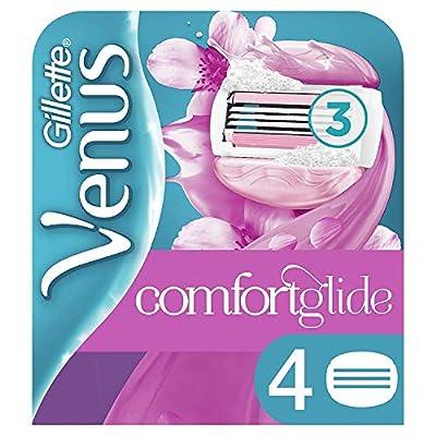 Gillette Venus ComfortGlide Spa