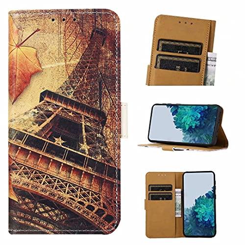 Coque Funda ASUS Zenfone 8,Patrón Pintado Caja del Teléfono para ASUS Zenfone...
