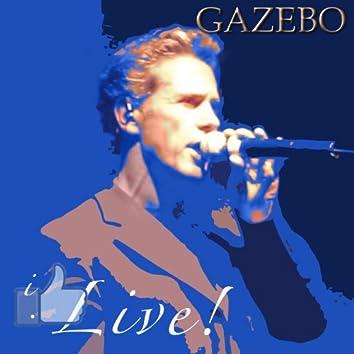 I Like... Live!