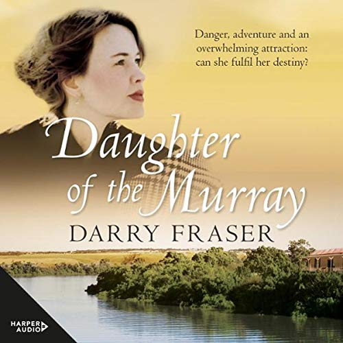 Daughter of the Murray cover art