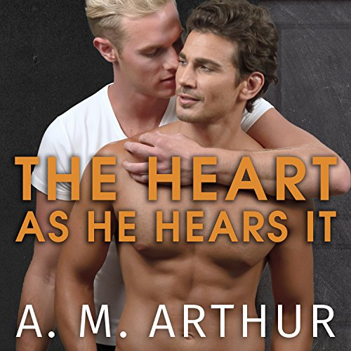 The Heart as He Hears It cover art