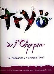 Tryo - 14 chansons … l\'Olympia