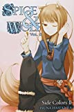 Spice and Wolf, Vol. 11 (light novel): Side Colors II (Spice & Wolf)