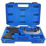 AB Tools-US Pro Outil de réglage de Verrouillage de Calage du Moteur réglé pour Renault Clio Laguna Meganne AU004