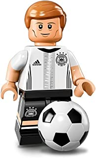 LEGO Germany DFB German Soccer Team Minifigures - Toni Kroos No. 18 (71014)