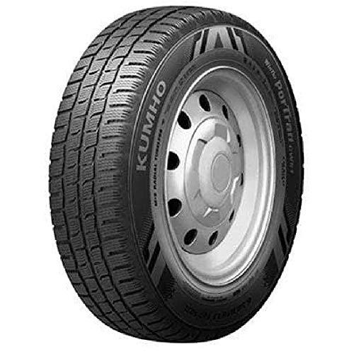 Kumho 2245153-195/75/R16 110R - E/C/71dB - Pneu d'hiver SUV et tout-terrain