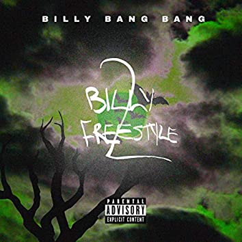 Billy Freestyle 2