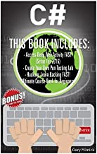 c#: 3 manuscripts - Access Deep Web Activity FAST! (Setup Tor 2016) + Create Your Own Pen Testing Lab + Ultimate Hacking Course Book for Beginners