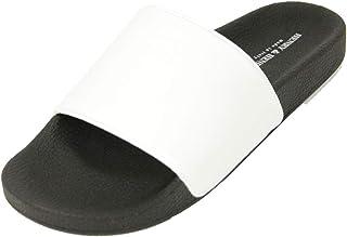 [HENRY&HENRY] ヘンリーアンドヘンリー 正規販売店 サンダル 180 SHOWER SANDAL NERO/WHITE (コード:4082546664)