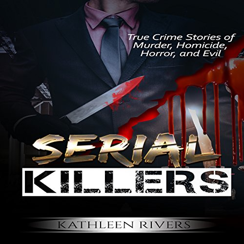 Serial Killers cover art