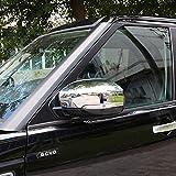 Espejo retrovisor para Land Land Rover Discovery 3 Freelander 2 Sport 2004-2009 LR017067 Fgyhty Lado Derecho Retrovisor Espejo retrovisor de Cristal 2