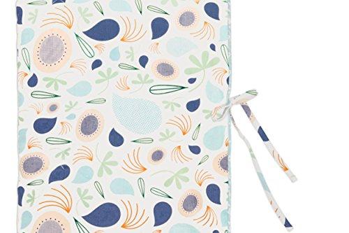 Babyletto Stroller Blanket, Fleeting Flora