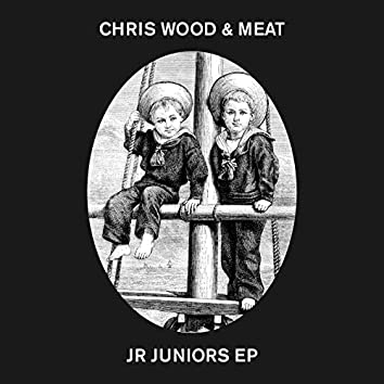 JR Juniors EP