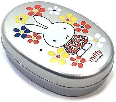 クツワ miffy アルミ弁当箱 MF351