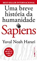 Sapiens. Uma Breve História da Humanidade - Bolso: 1288