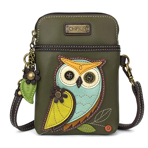 Harry Potter Hedwig Owl Crossbody Handbag
