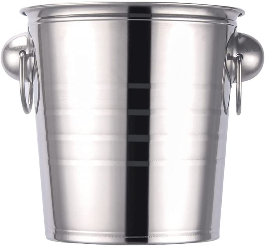 Beverage Coolers Stainless Steel Sale SALE% OFF Ice Oakland Mall Bucke Champagne Wine Bucket