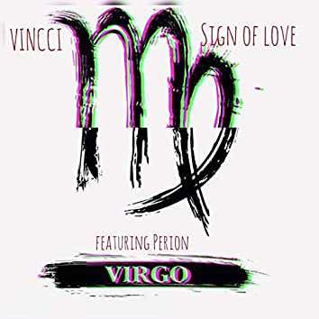 Sign of Love (Virgo)
