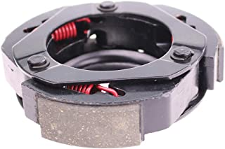 Glixal High Performance Racing Clutch Shoe for GY6 125cc...