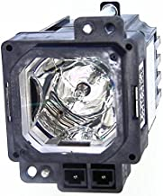 Lamp Replacement Bulb w/Housing for JVC Anthem LTX 500