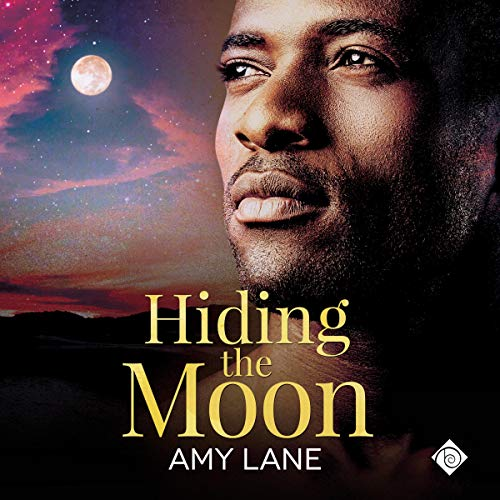 Hiding the Moon audiobook cover art