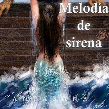 Melodía de Sirena