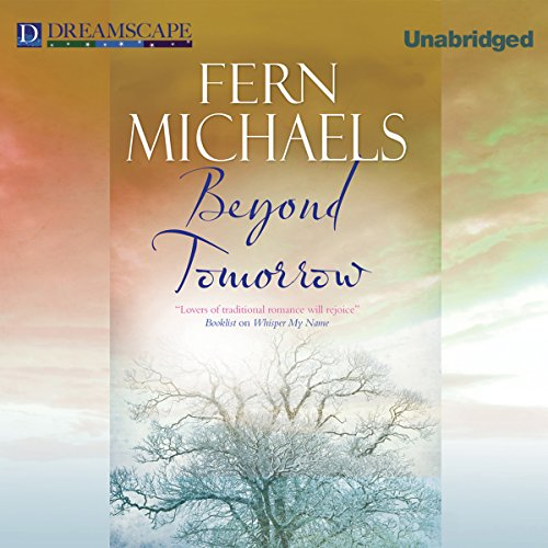 Beyond Tomorrow audiobook cover art