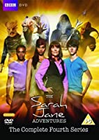 The Sarah Jane Adventures - Series 4