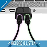 Zoom IMG-1 sabrent usb audio stereo esterno