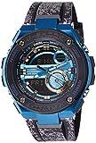 Casio De los hombres Watch G-SHOCK G-STEEL Reloj GST-200CP-2A